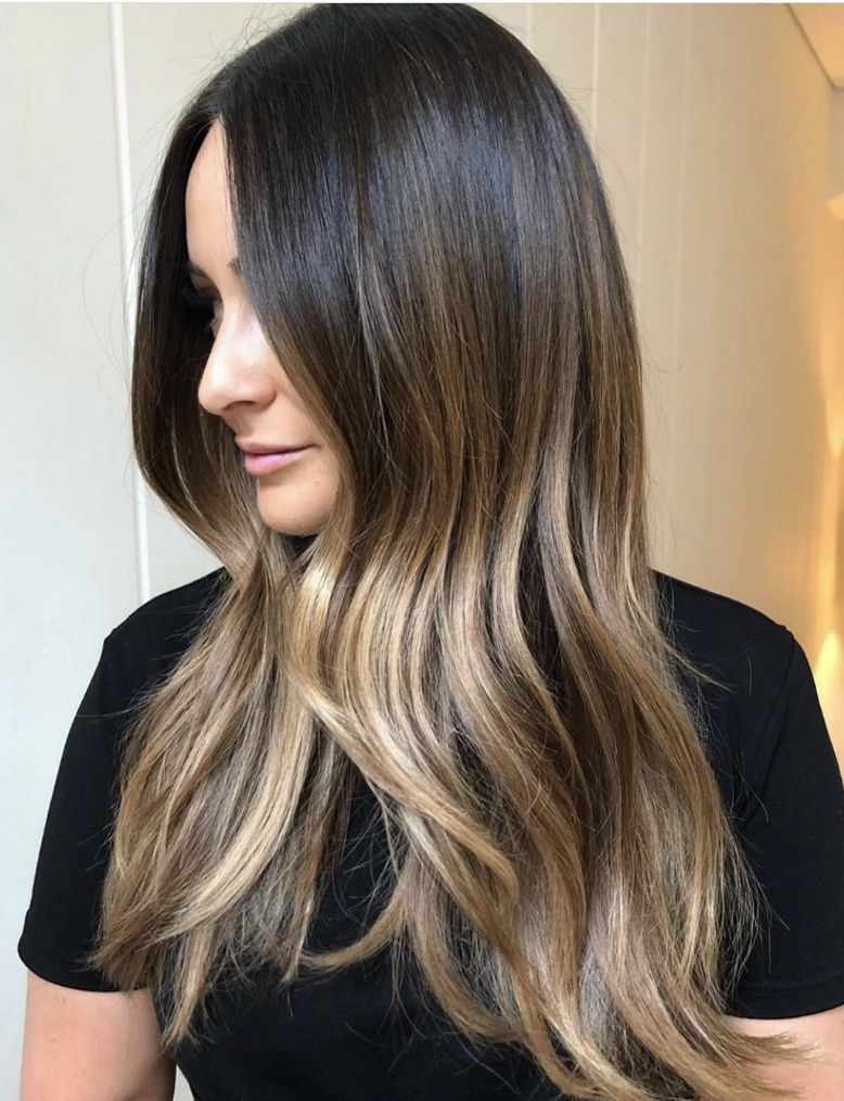 20 Stunning Examples of Summer Hair Highlights To