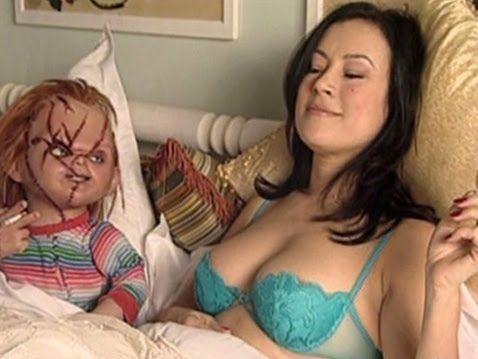 jennifer tilly tonight showjennifer tilly 2016, jennifer tilly 2017, jennifer tilly 2015, jennifer tilly nationality, jennifer tilly photo, jennifer tilly modern family, jennifer tilly twitter, jennifer tilly talks cult of chucky, jennifer tilly family, jennifer tilly pinterest, jennifer tilly poker, jennifer tilly фильмография, jennifer tilly net worth, jennifer tilly and phil laak, jennifer tilly listal, jennifer tilly tonight show, jennifer tilly ethnic, jennifer tilly filmleri