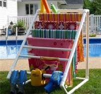 Pvc Pipe Home Decor - Bing Images