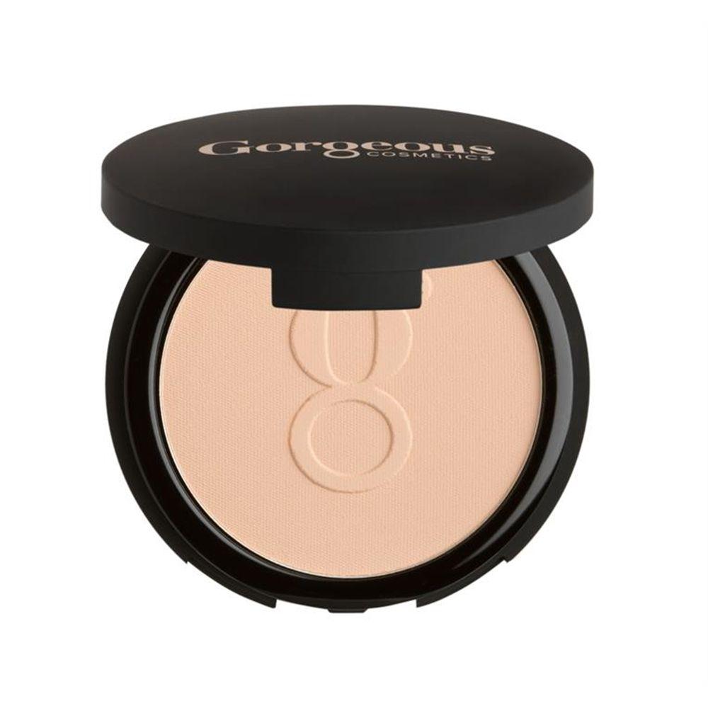 Gorgeous Cosmetics Powder Perfect Pressed Powder 02-PP 12g