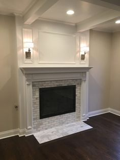 Our Savannah Fireplace Mantel Surround Embodies Timeless Styling