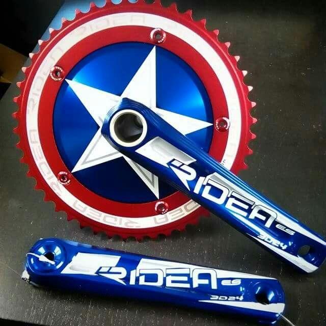 Captain America the crankiest