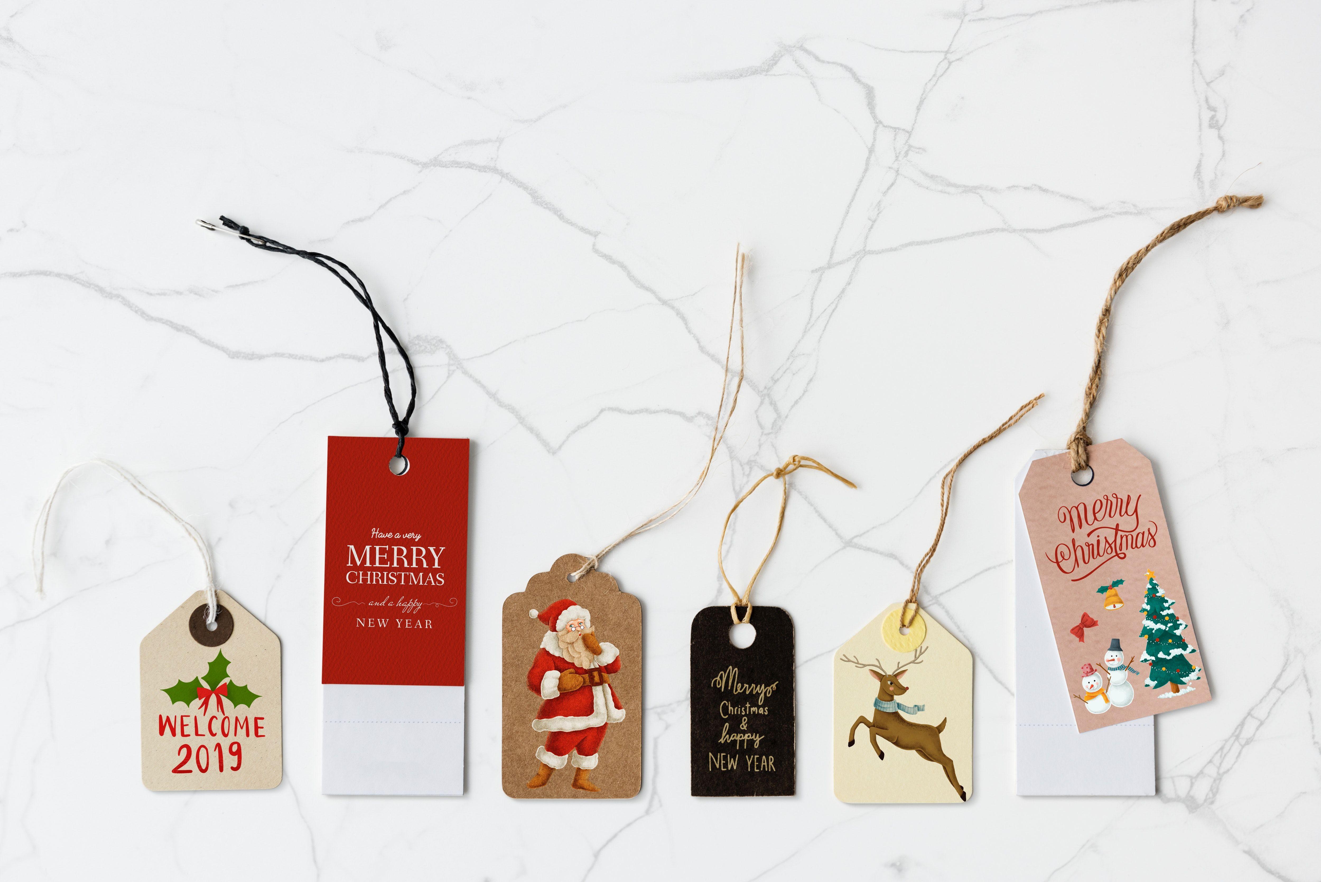 7 Unique Client Christmas Gift Ideas