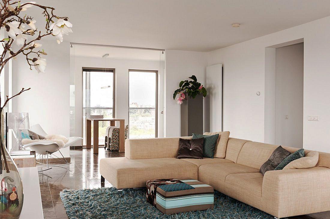 Modern appartement amsterdam meer interieur inspiratie vind je op