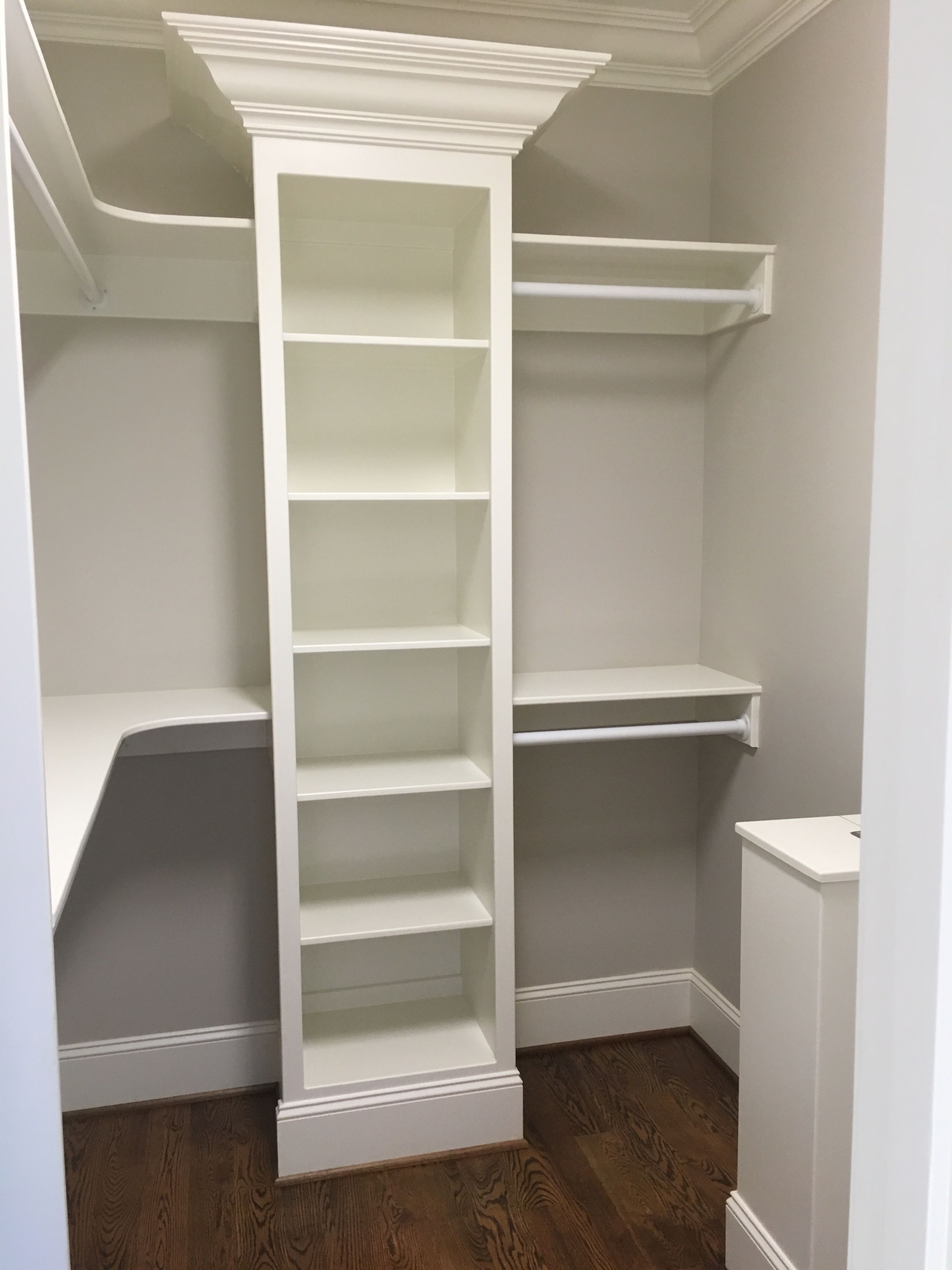 12 small walkin closet ideas and organizer designs with