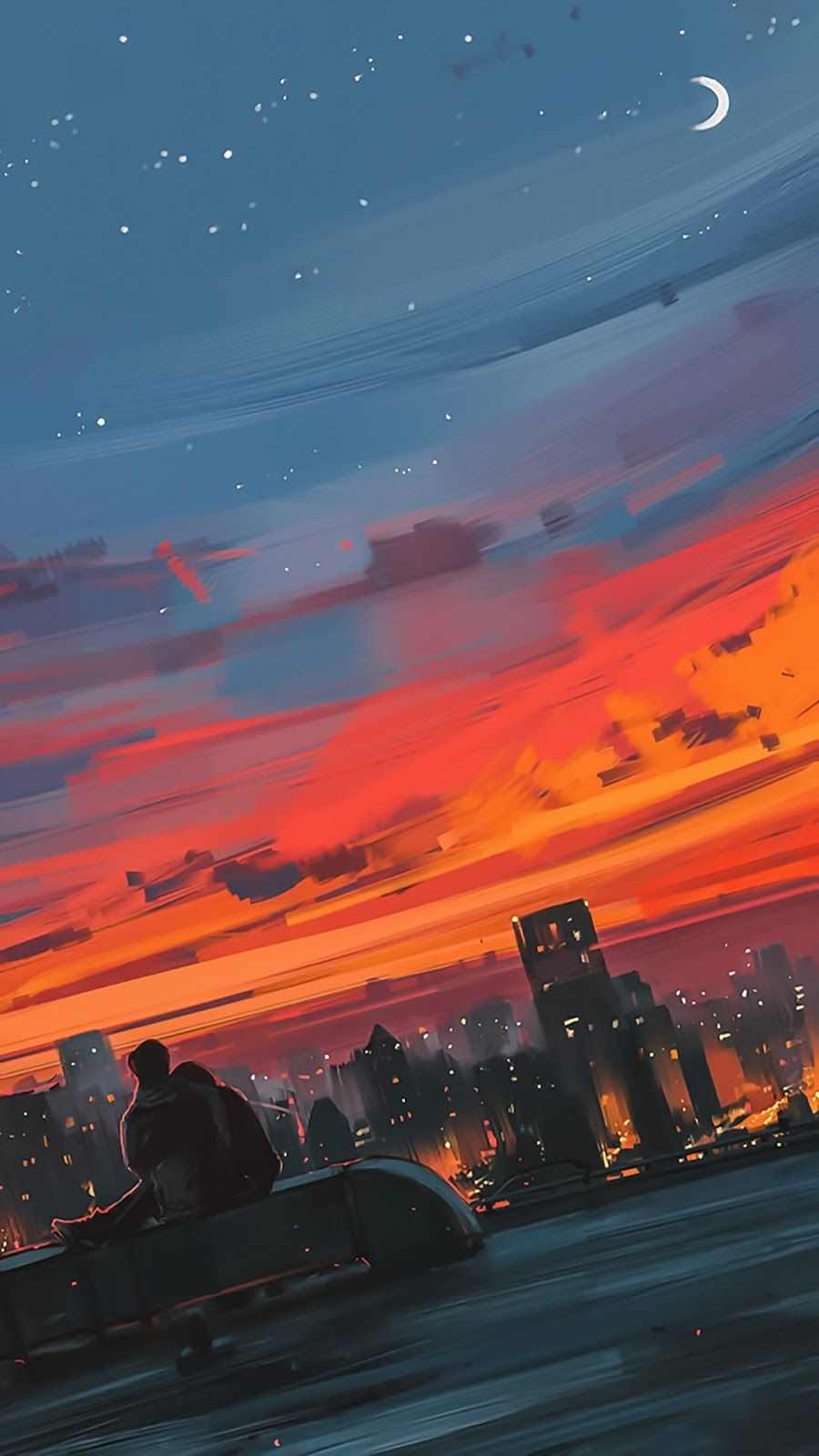 36+ Amazing Artistic Wallpapers Android พื้นหลัง, การ