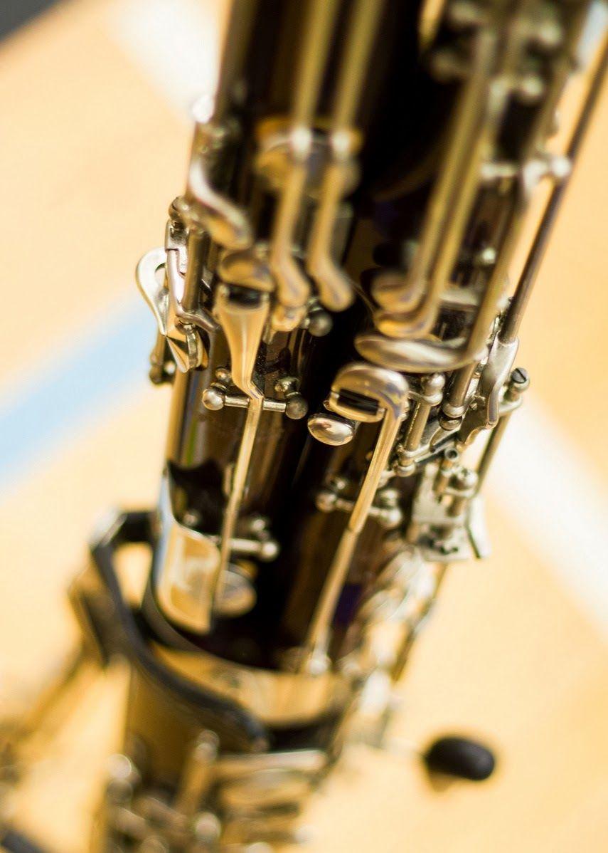 Bassoon Bassoon Woodwind Instruments Bassoons