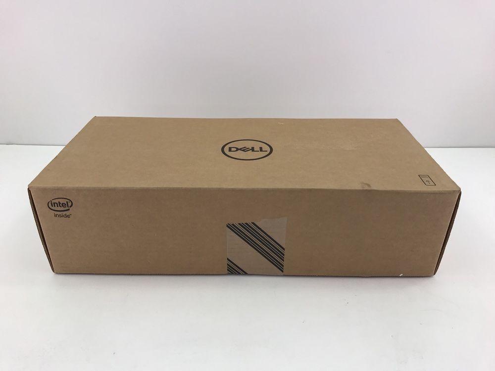 Dell OptiPlex 7050 Micro i3-7100T 3 4GHz 8GB RAM 256GB SSD W10 ✓3
