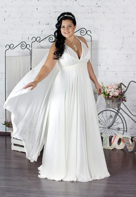 Pin by Hawaii Weddings by Tori Rogers on Wedding Dresses Plus Size ...