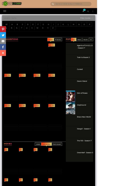 Pin Na Doske Filmes Online