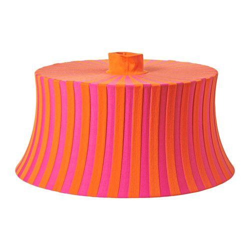 Ikea Amtevik Lampenkap Stel Je Eigen Persoonlijke Hanglamp Of