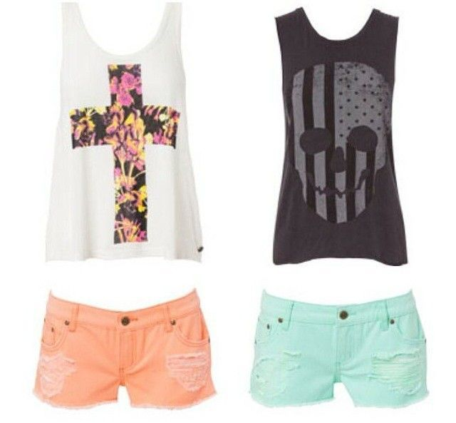 Image result for Cute outfits for girls
