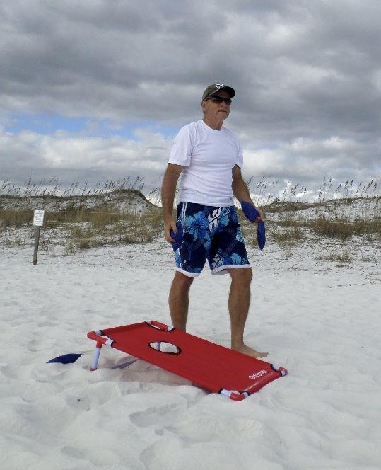 Sorry, fun beach games for teens
