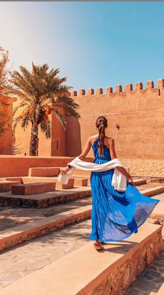 Dating Girl in Agadir