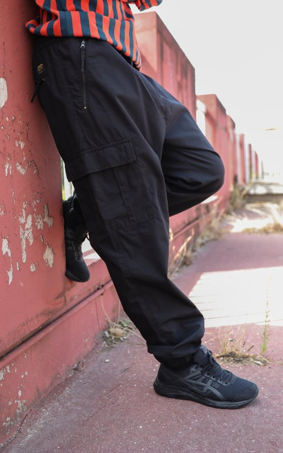 Classic Real Tree Cargo Pants