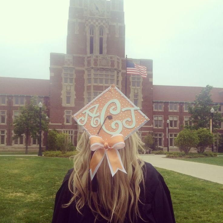 c29631fd39d 19 Unique Graduation Cap Ideas That ll Get Your Creative Juices Flowing. 6  Stylish Ways to Stand Out ...