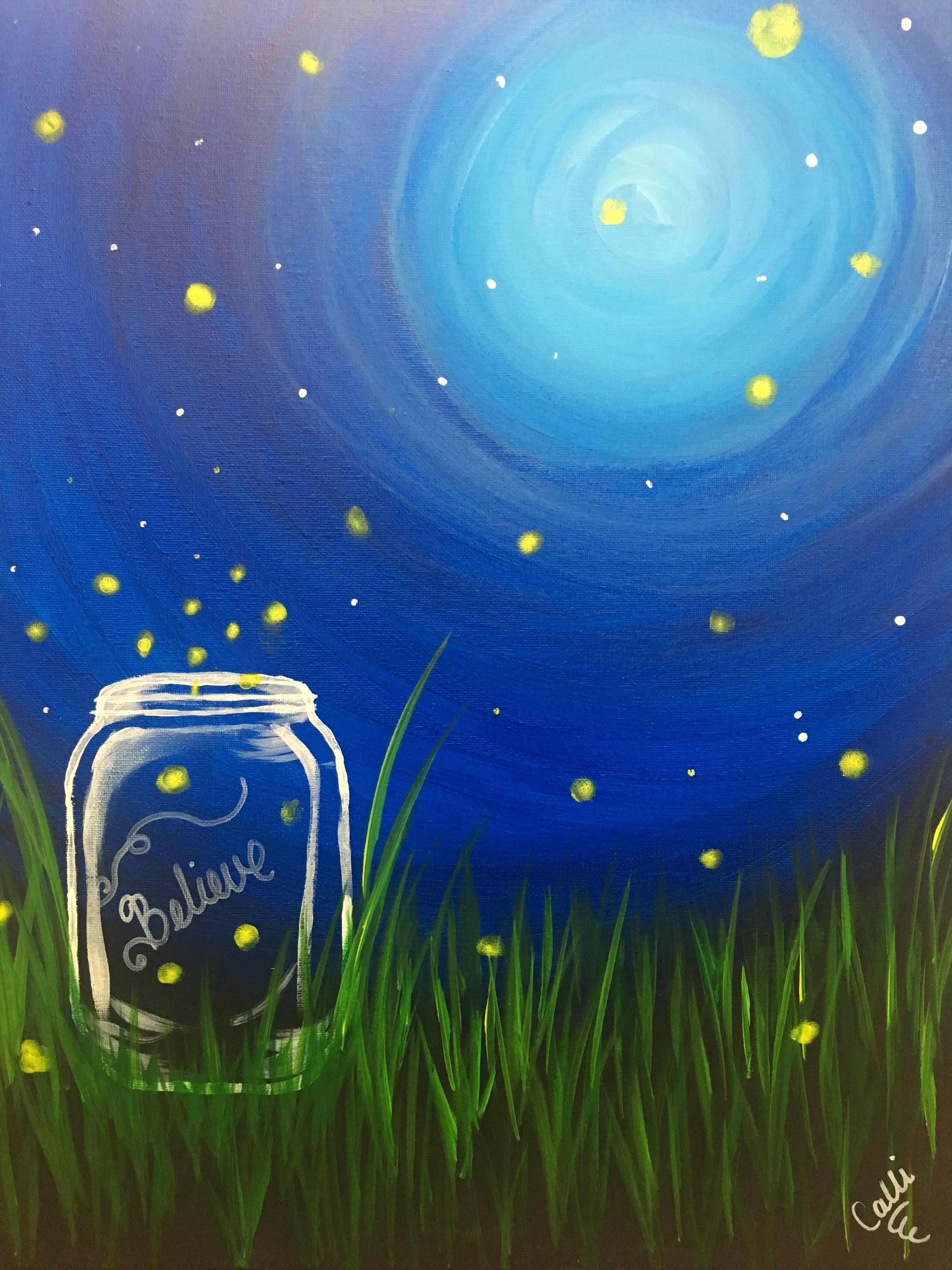 картинки светлячки в банке на траве полностью форма питание