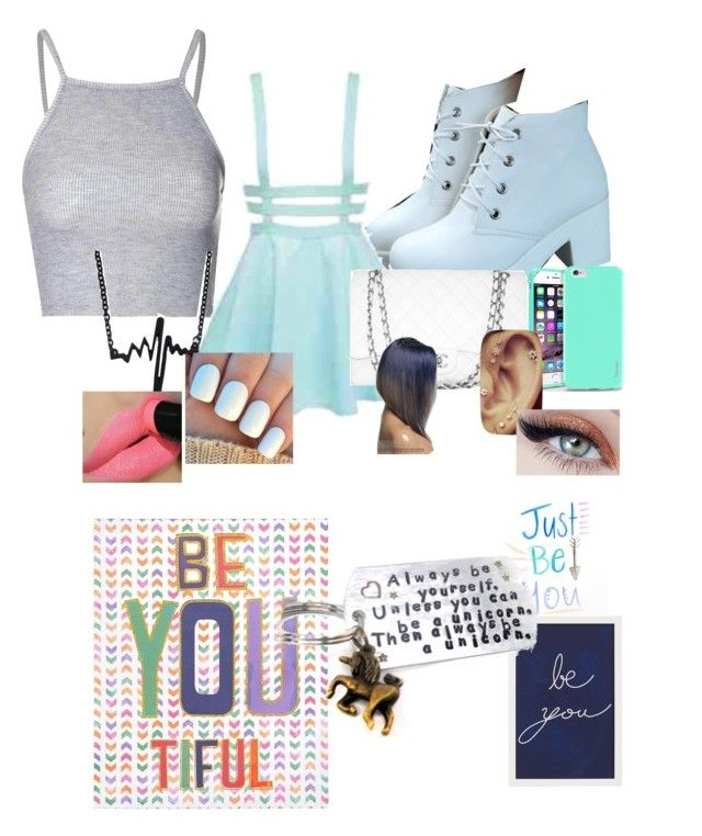"""""""BE YOU( plz read description)"""" by pentatonix4life ❤ liked on Polyvore"""