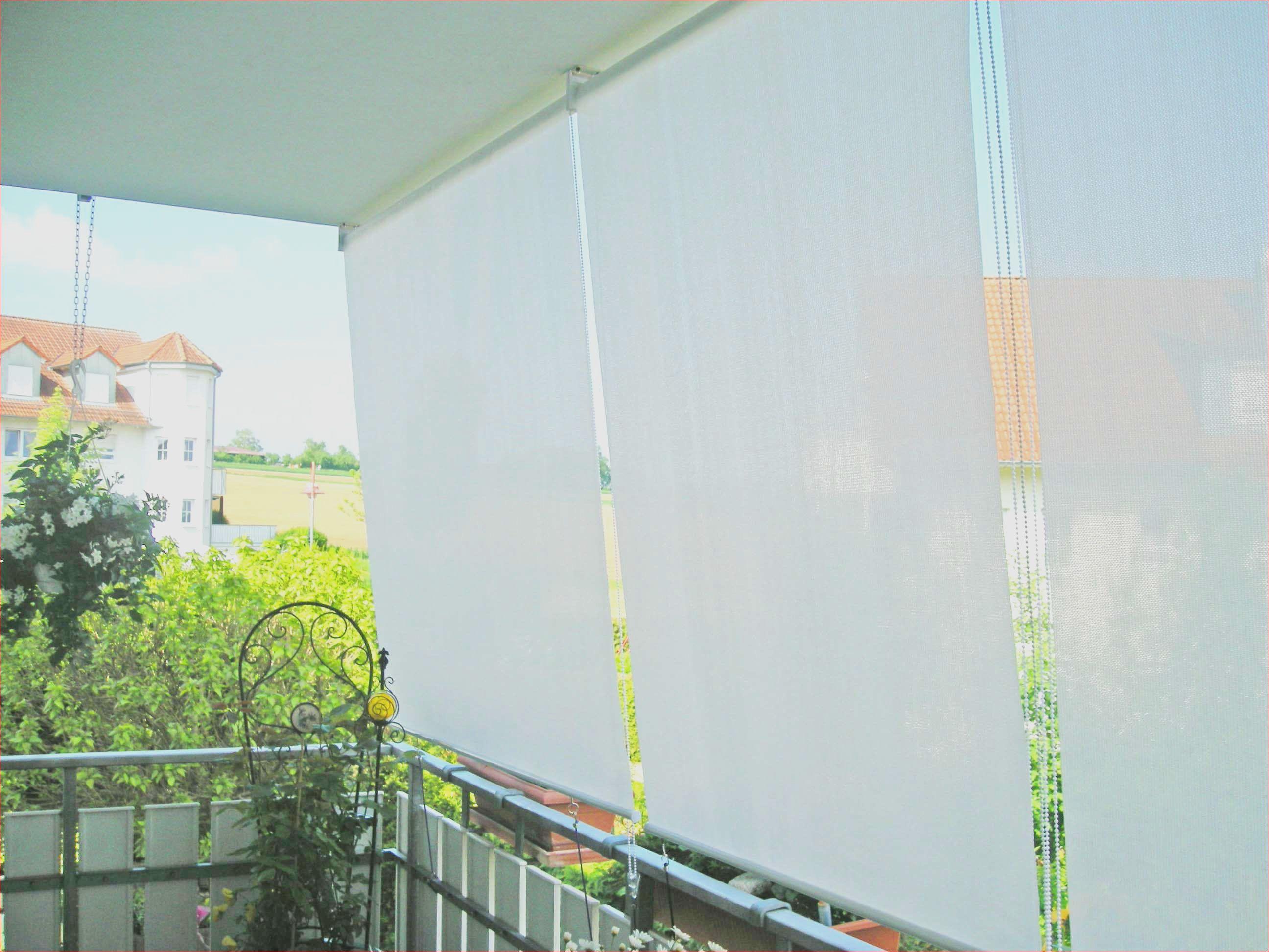 32 tolle Balkon Rollo Windschutz Designideen Check more