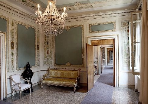 Palazzo reale Venice
