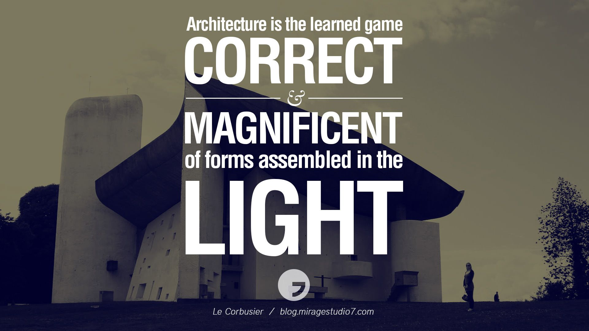 Charmant 28 Inspirational Architecture Quotes By Famous Architects And Interior  Designers