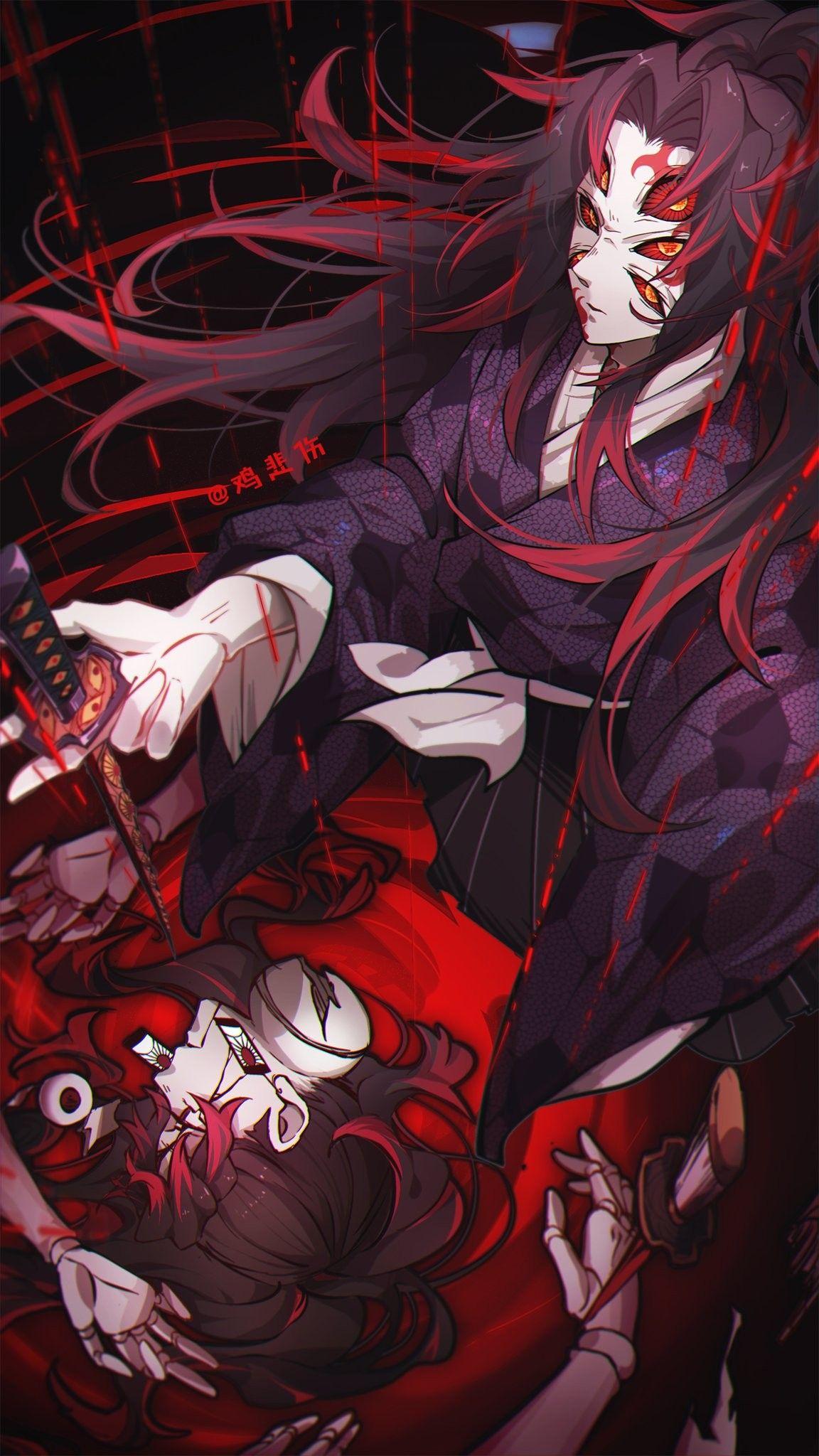@kokumichi🔥🌙 on Twitter em 2020 | Personagens de anime, Tatuagem viking, Animes wallpapers
