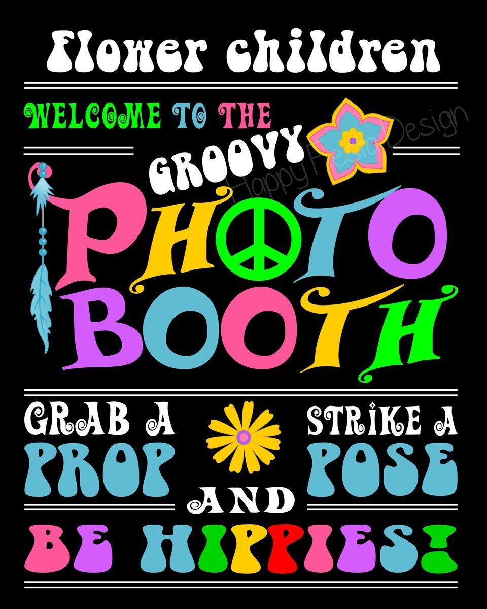 Pin On Photo Booth Signs