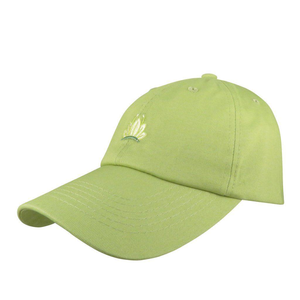 51298d9f7b9 Bayou Blossom Dad Hat – Whosits   Whatsits