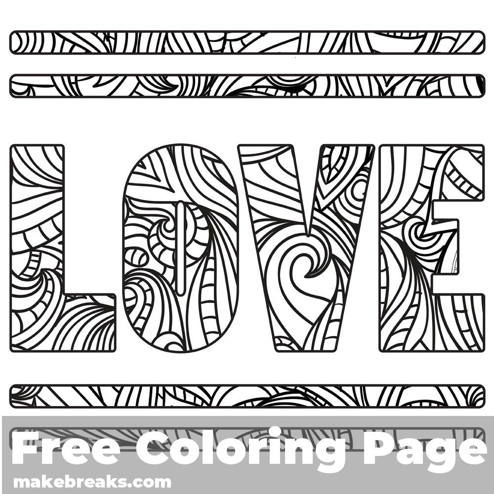 You are Loved Coloring Page in 2020 Snoopy coloring