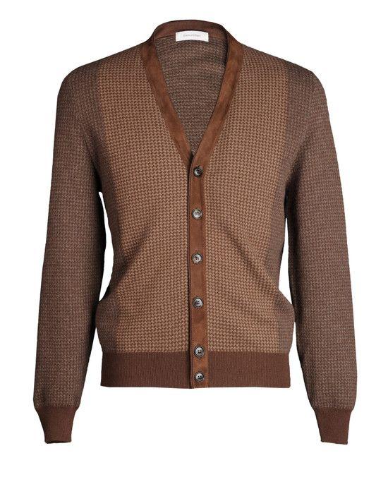 Cashmere sweater Men - Knitwear Men on Zegna