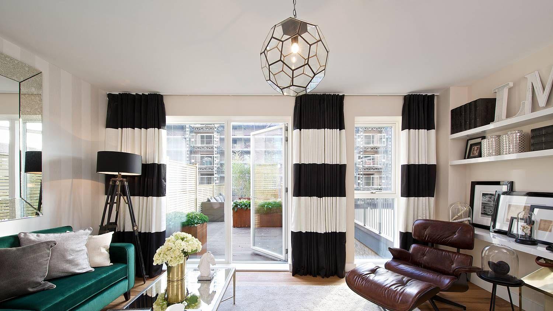 Halo for Crest Nicholson in Cambridge | Window treatments ...