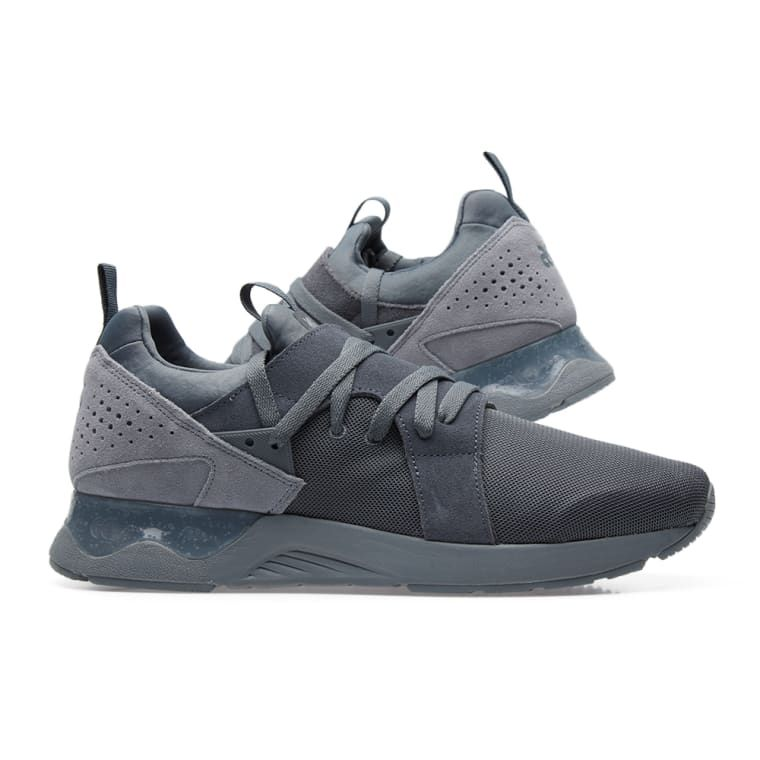 newest collection 74fe7 c8ccd Asics Gel Lyte V Sanze (Carbon  Stone Grey)  END.
