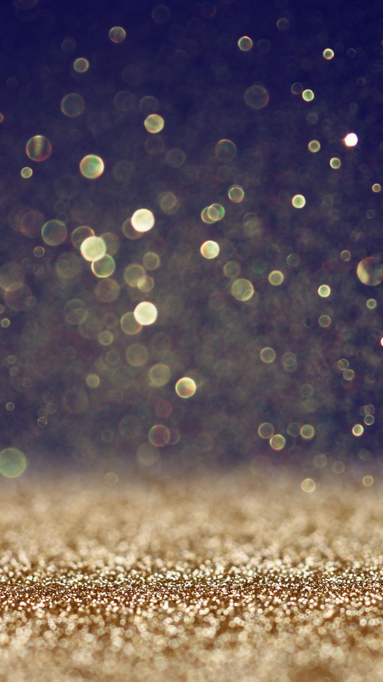 Tap Image For More Iphone Glitter Wallpaper Gold Glitter