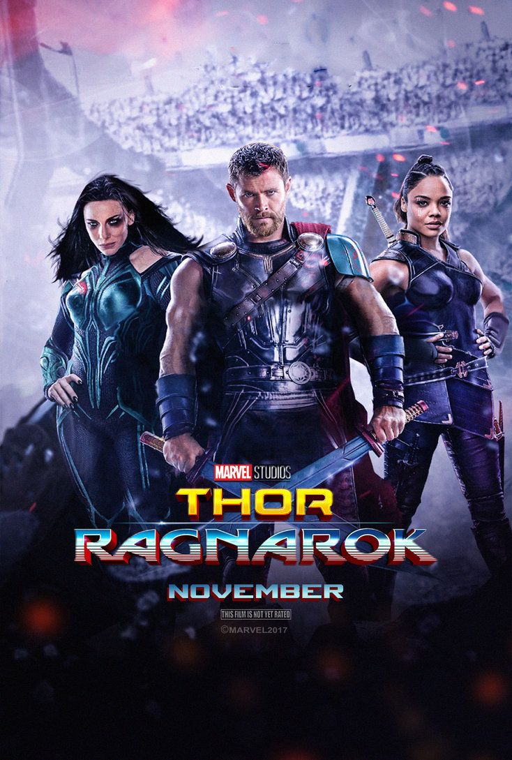 Pin By Edaba7 Khaled Ben Slama On Poster Films Superhero Movies Thor Ragnarok Full Movie Marvel Cinematic