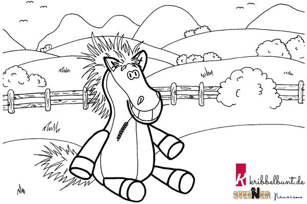 Ausmalbild Pferd Ausmalbilder Pferde Zum Ausdrucken Ausmalbilder Ausmalbilder Pferde