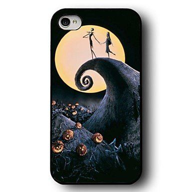 The Nightmare Before Christmas Pattern Plastic Hard Case Cover for iPhone 4/4S GGcases http://www.amazon.ca/dp/B00KE6SVVU/ref=cm_sw_r_pi_dp_W5Foub0R5076S