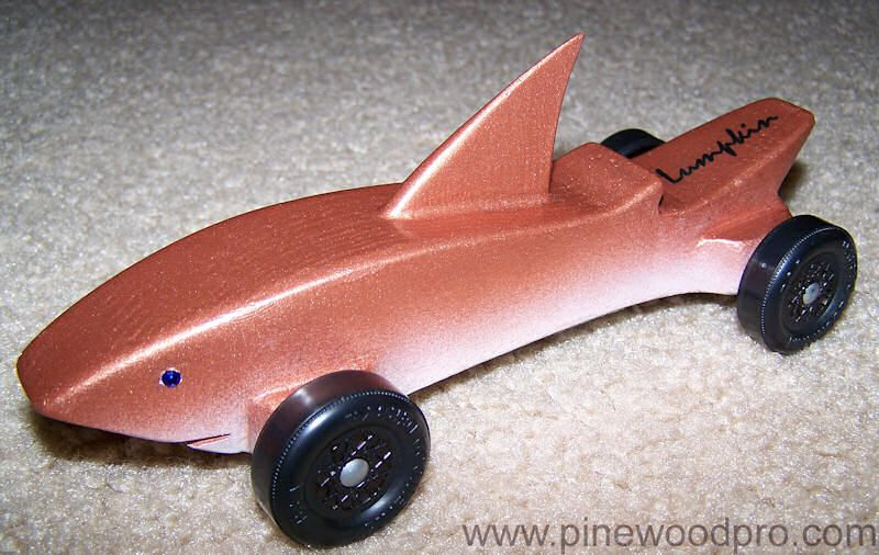 pinewood derby car designs | step car design plans include cut out templates with 3d
