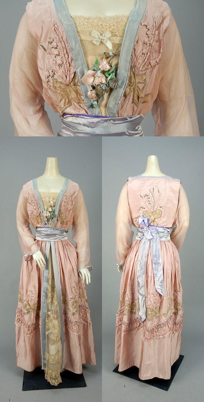 Lucile duff gordon dresses for wedding