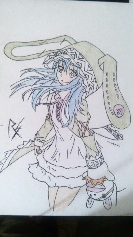 Yoshino from date a live
