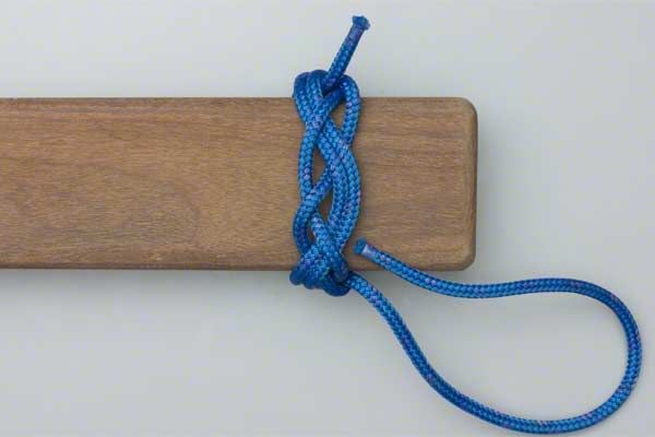 Step By Step Pictures Of Turk S Head Knot Paracord Bracelet