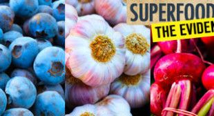 What Are Superfoods? – NHS Choices