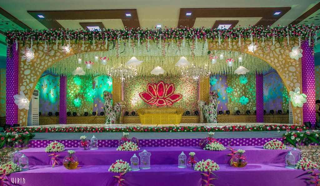 wedding stage decoration pics%0A Tips To Make Sure That Setting Up A Reception Stage Decoration Is Not A  Hassle  wedding stage decoration   Pinterest   Wedding stage decorations