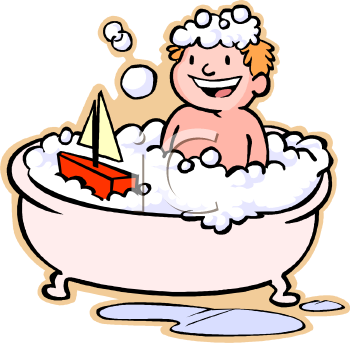 bath clip art vector clip art picture of a vintage image of a boy rh pinterest com bathtub clipart png bathtub clipart black and white