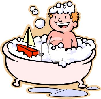 bath clip art vector clip art picture of a vintage image of a boy rh pinterest com bathtub clipart png bathtub clipart images