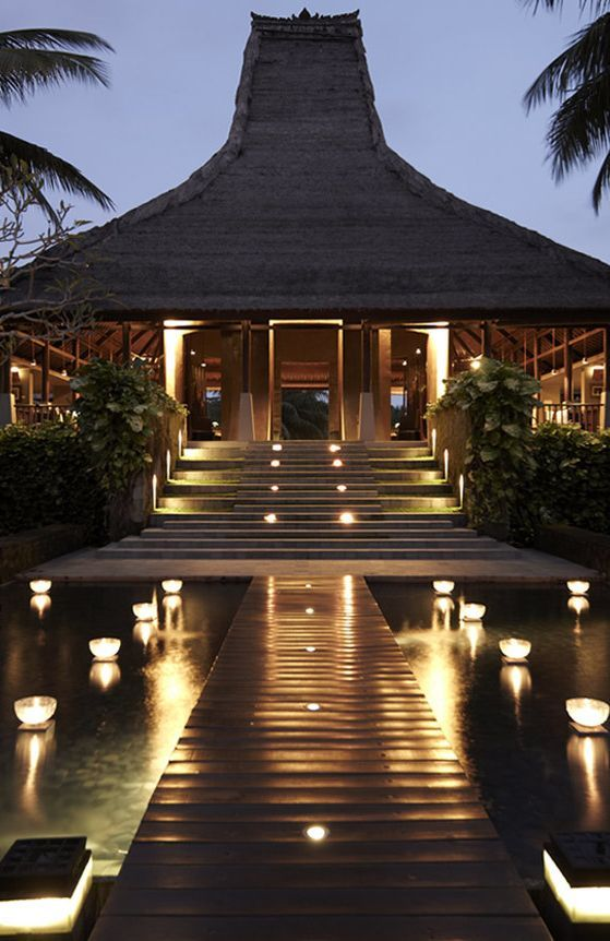 Awesome eksterior maya ubud resort and spa vossy com check more