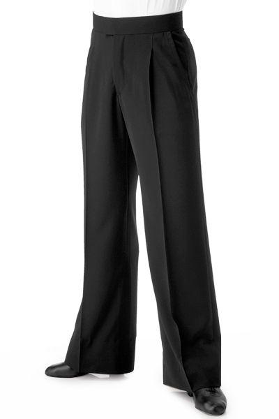 cd012c5c7 Taka Mens Latin Dance Trousers MP57AJ | Dancesport Fashion @  DanceShopper.com