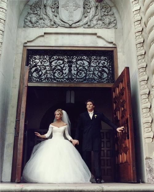 Buffy Angel I Want S Wedding