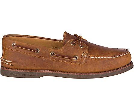 Gold Cup Authentic Original Boat Shoe