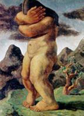 Sérvulo Guitérrez: el pintor que fue también boxeador y poeta