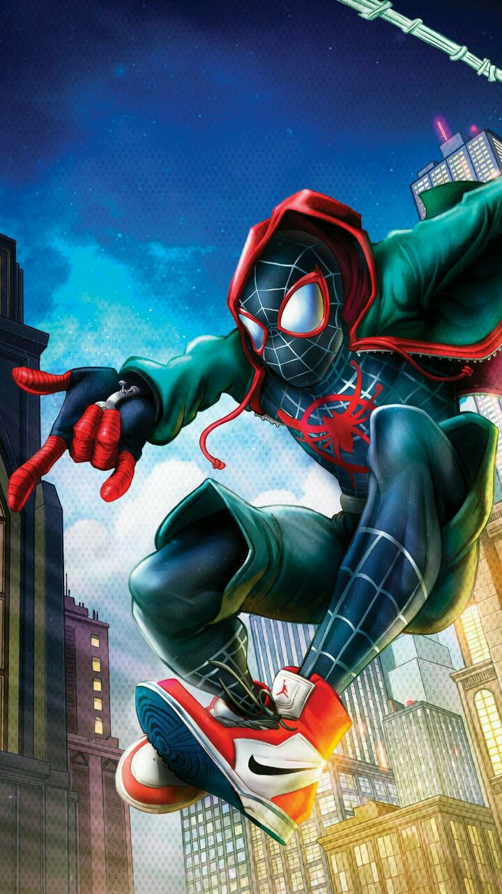 Pin by iamjaydesaii on HDRvibes in 2020 Spiderman